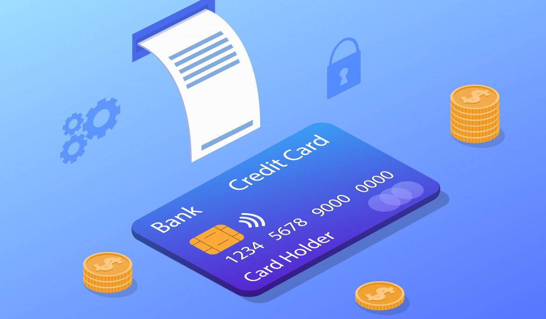 кредитный займ на карту виза