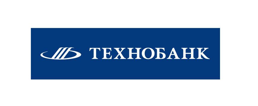 Технобанк лого
